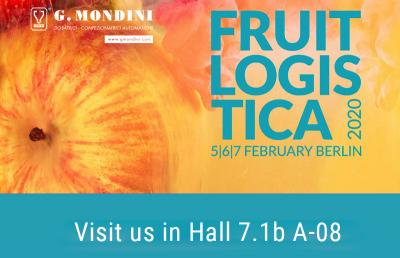 FRUITLOGISTICA Exhibition 2020