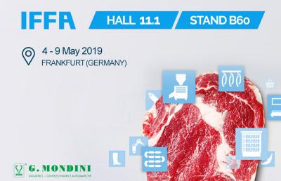 IFFA EXHIBITION 2019